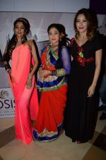 Disha Vakani on ramp for Beti show in J W Marriott on 12th April 2015 (198)_552b95b2aad61.JPG
