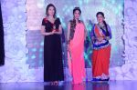 Disha Vakani on ramp for Beti show in J W Marriott on 12th April 2015 (96)_552b9576e4942.JPG