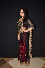 Giaa Manek on ramp for Beti show in J W Marriott on 12th April 2015 (37)_552b949d9025c.JPG