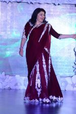Kiran Juneja on ramp for Beti show in J W Marriott on 12th April 2015 (128)_552b94c35312f.JPG