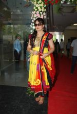 Upasna Singh at Chalk N Dust mahurat in Malad on 12th April 2015 (45)_552b918243a6a.JPG