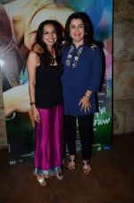 Farah Khan, Shonali Bose  at the special screening of Margarita With A Straw in Lightbox on 13th April 2015 (59)_552cecbedc2b7.JPG