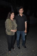 Indra Kumar at Dil Dhadakne Do bash hosted by Anil Kpaoor in Mumbai on 13th April 2015 (63)_552ceead49524.JPG