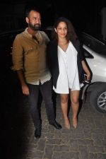 Masaba at Dil Dhadakne Do bash hosted by Anil Kpaoor in Mumbai on 13th April 2015 (10)_552ceedb5d18e.JPG