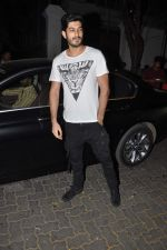 Mohit Marwah at Dil Dhadakne Do bash hosted by Anil Kpaoor in Mumbai on 13th April 2015 (56)_552ceee3eb4ad.JPG
