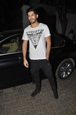 Mohit Marwah at Dil Dhadakne Do bash hosted by Anil Kpaoor in Mumbai on 13th April 2015 (58)_552ceee534547.JPG