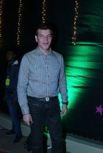 Aditya Pancholi at Baisakhi 2015 celebrations in Mumbai on 14th April 2015 (7)_552e481ab6558.JPG