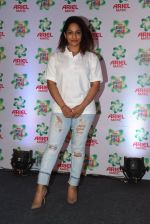 Masaba at Ariel Share The Load Campaign Launch in Mumbai on 14th April 2015 (77)_552e4fce896e7.JPG