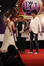 Rohit Verma at Bharat & Dorris Bridal and Fashion Seminar in Mumbai on 14th April 2015 (59)_552e471450a04.JPG