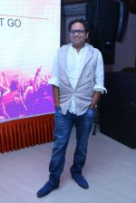 Shamir Tandon at IKL launch in Mumbai on 14th April 2015 (42)_552e494fb665f.JPG