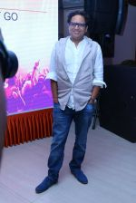 Shamir Tandon at IKL launch in Mumbai on 14th April 2015 (40)_552e496b26101.JPG