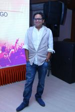 Shamir Tandon at IKL launch in Mumbai on 14th April 2015 (41)_552e494e14354.JPG