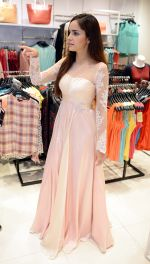 Shazahn Padamsee during the Launch of first Perfume JOEI at Madame showroom, Ambience Mall, gurgaon,Haryana on 14th April 2015 (1)_552e47e503c3d.JPG