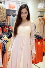 Shazahn Padamsee during the Launch of first Perfume JOEI at Madame showroom, Ambience Mall, gurgaon,Haryana on 14th April 2015 (18)_552e4824b3349.JPG