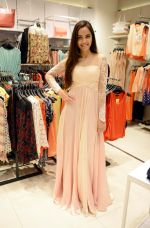 Shazahn Padamsee during the Launch of first Perfume JOEI at Madame showroom, Ambience Mall, gurgaon,Haryana on 14th April 2015 (20)_552e482d7d704.JPG