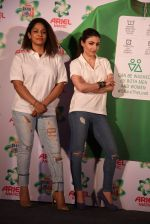 Soha Ali Khan, Masaba at Ariel Share The Load Campaign Launch in Mumbai on 14th April 2015 (69)_552e4fe479ede.JPG