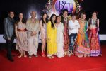 Suchitra Krishnamurthy, Rohit Verma at Bharat & Dorris Bridal and Fashion Seminar in Mumbai on 14th April 2015 (20)_552e470a40883.JPG
