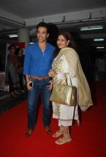 Tusshar Kapoor at Dhruv Charitable trust and Kanchan Adhikari organises Zikr Tera, a concert by Roop Kumar Rathod for underpriviledged people on 14th April 2015 (42)_552e4b111d1b2.JPG