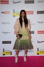 Carol Gracias at Grazia young fashion awards red carpet in Leela Hotel on 15th April 2015 (1877)_552ff89f6b477.JPG