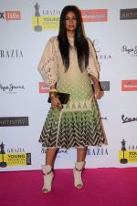 Carol Gracias at Grazia young fashion awards red carpet in Leela Hotel on 15th April 2015 (1879)_552ff8a14b009.JPG