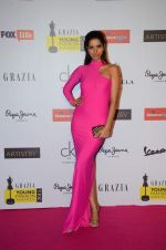 Manasvi Mamgai at Grazia young fashion awards red carpet in Leela Hotel on 15th April 2015 (1580)_5530a1cdcae03.JPG