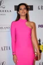 Manasvi Mamgai at Grazia young fashion awards red carpet in Leela Hotel on 15th April 2015 (1588)_5530a1d823c90.JPG