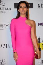 Manasvi Mamgai at Grazia young fashion awards red carpet in Leela Hotel on 15th April 2015 (1589)_5530a1d922227.JPG