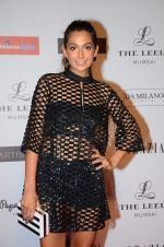 Monica  Dogra at Grazia young fashion awards red carpet in Leela Hotel on 15th April 2015 (1552)_5530a1e6270c9.JPG