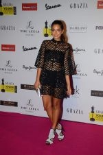 Monica  Dogra at Grazia young fashion awards red carpet in Leela Hotel on 15th April 2015 (1554)_5530a1e8e29cd.JPG