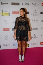 Monica  Dogra at Grazia young fashion awards red carpet in Leela Hotel on 15th April 2015 (1557)_5530a1ebc7b6f.JPG