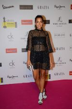 Monica  Dogra at Grazia young fashion awards red carpet in Leela Hotel on 15th April 2015 (1558)_5530a1ecc0262.JPG