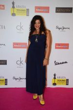 RJ Malishka at Grazia young fashion awards red carpet in Leela Hotel on 15th April 2015 (1931)_5530a26a82c13.JPG