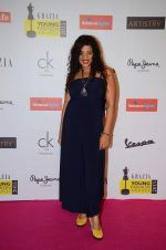 RJ Malishka at Grazia young fashion awards red carpet in Leela Hotel on 15th April 2015 (1932)_5530a26c0a28f.JPG
