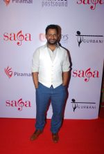 Resul Pookutty at Saga launch in Mumbai on 16th April 2015 (12)_5530cc6266d03.JPG