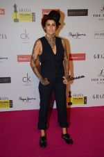 Sapna Bhavnani at Grazia young fashion awards red carpet in Leela Hotel on 15th April 2015 (1489)_5530a27484543.JPG