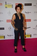 Sapna Bhavnani at Grazia young fashion awards red carpet in Leela Hotel on 15th April 2015 (1490)_5530a275a2de6.JPG
