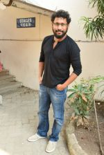 Shoojit Sircar at Piku Media meet in Mumbai on 16th April 2015 (4)_5530cbeee8c6f.JPG