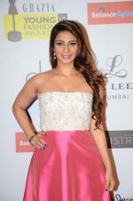 Tanisha Mukherjee at Grazia young fashion awards red carpet in Leela Hotel on 15th April 2015 (2068)_5530a33c608a1.JPG