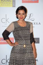 Tillotama Shome at Grazia young fashion awards red carpet in Leela Hotel on 15th April 2015 (1753)_5530a33b44c34.JPG