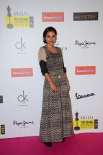 Tillotama Shome at Grazia young fashion awards red carpet in Leela Hotel on 15th April 2015 (1755)_5530a33d90bcd.JPG