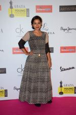 Tillotama Shome at Grazia young fashion awards red carpet in Leela Hotel on 15th April 2015 (1757)_5530a34124ba1.JPG