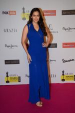 Waluscha De Sousa at Grazia young fashion awards red carpet in Leela Hotel on 15th April 2015 (1405)_5530a36cb7dcd.JPG