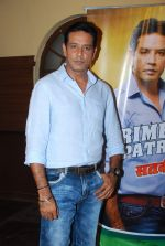 Anup Soni at Crime Patrol press meet on 20th April 2015 (11)_5536611d9fbc3.JPG