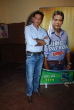 Anup Soni at Crime Patrol press meet on 20th April 2015 (12)_55366120ce359.JPG