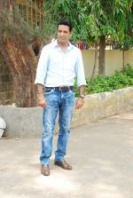 Anup Soni at Crime Patrol press meet on 20th April 2015 (3)_553661092116c.JPG