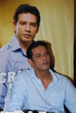 Anup Soni at Crime Patrol press meet on 20th April 2015 (7)_5536611622e5f.JPG