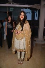 Genelia D Souza at Lorenzo Quinn launch in India in Gallery Odyssey at India Bulls set on 20th April 2015 (416)_55366ecaa88eb.JPG