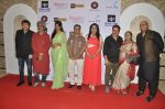 Mugdha Godse, Vinay Pathak, Rajit Kapur at Kaagaz ke fools music launch in Mumbai on 19th April 2015 (31)_5536666043cd3.JPG