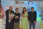 Mugdha Godse, Vinay Pathak, Rajit Kapur at Kaagaz ke fools music launch in Mumbai on 19th April 2015 (47)_5536666273172.JPG