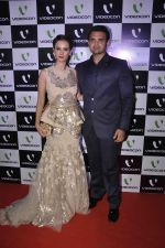 Evelyn Sharma, Mahaakshay Chakraborty snapped at Videocon Event inTote, Mumbai on 21st April 2015 (79)_5537acb5d5811.JPG